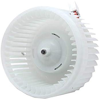 New HVAC Blower Motor BM 4034C 312915168 XC60 XC70 S60 S80 V60 V70 V60 Cross C