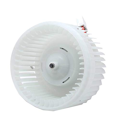 TOPAZ 9171479 A/C Blower Motor Assembly for Volvo S60 S80 V70 XC70 XC90 A/c Blower Motor Assembly