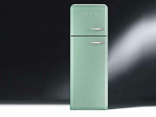 Smeg Kühlschrank Retro : Smeg fab lv kühlschrank a kühlteil l gefrierteil