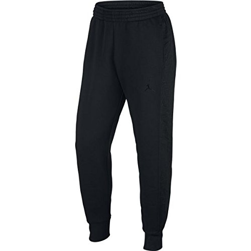 Jordan Fleece Pants - 9