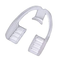 Professional Dental Splint and Mouth Guard,Prevents Night Teeth Grinding, Clenching, and Bruxism