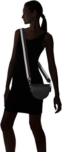 Liebeskind 9999 Tracolla A Mixedbagss8 Berlin Donna Borsa Black Nero 7xr7Bq8w