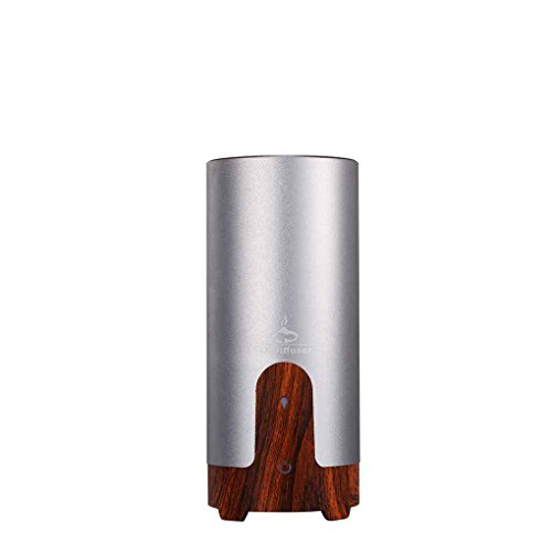 Mini Incense Fragrance - You May USB Mini Ultrasonic Car Vehicle Mount Fragrance Essential Oil Incense Burner Humidifier Aromatherapy Diffuser Purifier