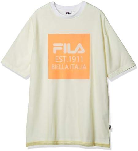 半袖Tシャツ チュールTEE FL5788 レディース