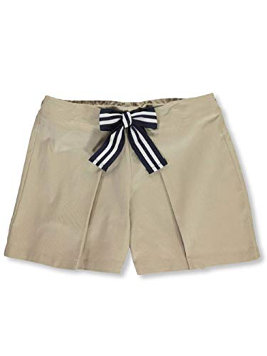 Best Girls School Uniform Shorts