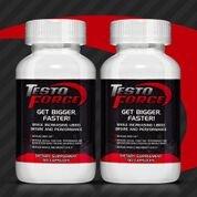 Testoforce Natural Testosterone Booster by TestoForce (Image #3)