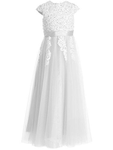 formal communion dresses - 8
