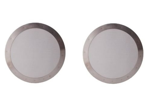 Stainless Coffee Filter Compatible AeroPress