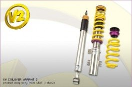 Kw Coilover Kit (KW 15210039 Variant 2)