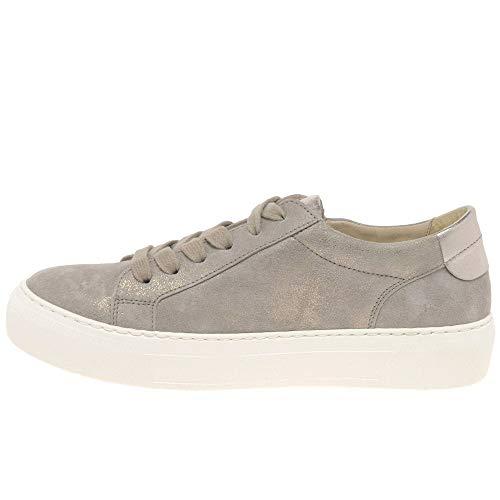 Zapatillas Mujer Shoes Eu Jollys Para muschel Beige Gabor 38 60 xqEIwx