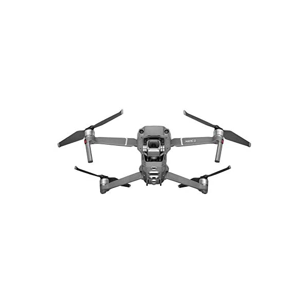 """DJI Mavic 2 Pro Drone con Smart Controller, Fotocamera Hasselblad L1D-20c, Video HDR a 10 bit, 31 Min di Autonomia, Sensore CMOS 1"""" 20 MP, Radiocomando con Monitor 5.5"""" Ultra-Luminoso 1080p 4 spesavip"""
