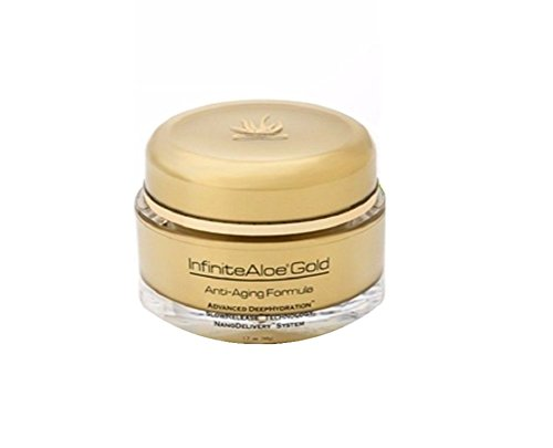 Infinite Aloe Gold Anti Aging Formula product image