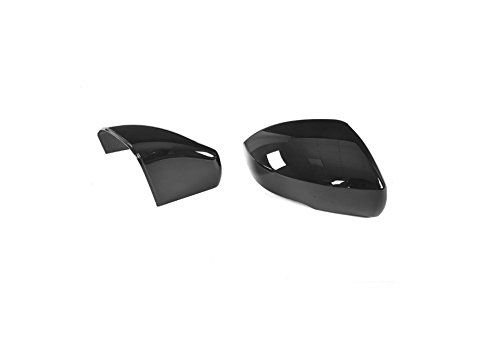 RC Trading Range Rover L405 2013-2019 Mirror Cover Black with clip on MCB ()