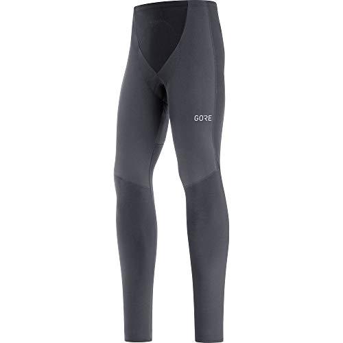 GORE WEAR Heren Thermo Fietsen Panty met Seat Pad, C3, Gedeeltelijke GORE-TEX INFINIUM