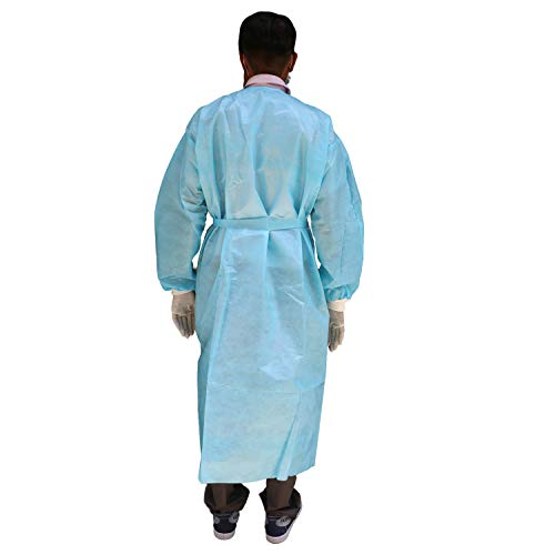 ORILEY-ORGW02-Disposable-Coverall-Gown-PPE-Kit-Personal-Protection-Kit-Non-Surgical-Not-for-Medical-Purposes