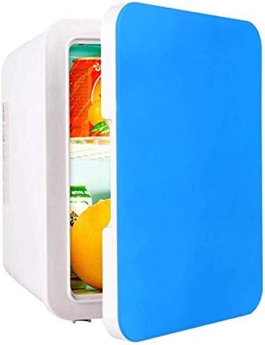 Coche de refrigerador portátil Mini refrigerador de gas ...