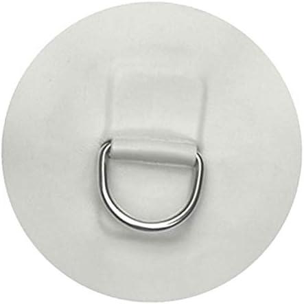 Shiwaki Stand Up Paddle Sup Bungee Deck Gr/éements Pi/èces de Motomarine Rond de Correction de Bateau Fixations Accessoires