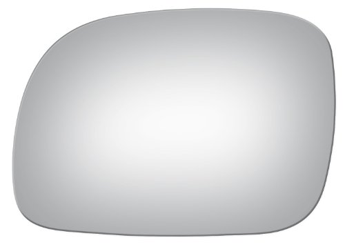 1996-2007 CHRYSLER TOWN & COUNTRY VAN Flat, Driver Side Replacement Mirror Glass
