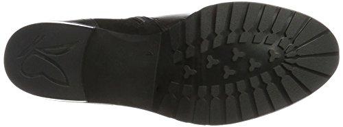 Nero 25302 Stivali Black Comb Donna Caprice wvASqgn