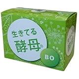 日建協サービス 生きてる酵母BO 2.2g×30包 【品番:1537】