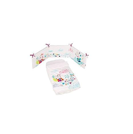 Tuc Tuc Kimono - Saco cuna, niñas: Amazon.es: Bebé