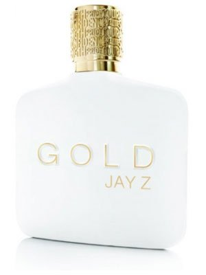 Gold Jay Z 3.0Oz Edt Sp(New) ()