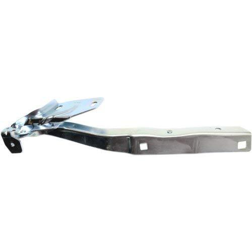 Garage-Pro Hood Hinge for DODGE FULL SIZE P//U 1500 2002-2008//2500//3500 2003-2009 LH