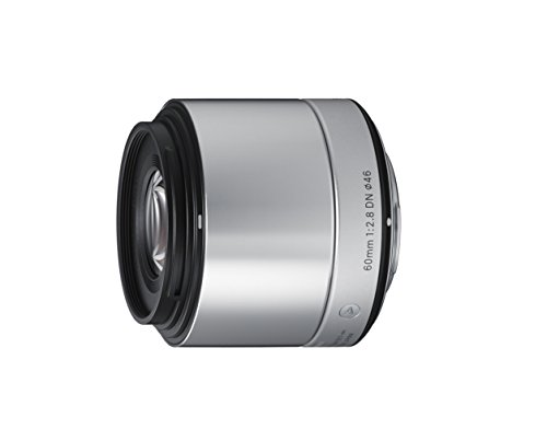 Sigma 60mm F2.8 EX DN Art (Silver) for Micro 4/3 by Sigma