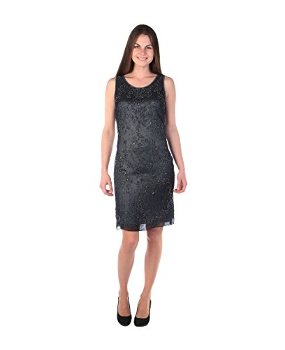 Vestido Young Couture Young Couture Mujer UUwxaf64BW