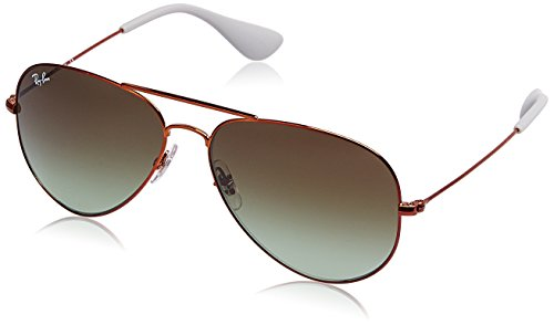 Ray-Ban Sonnenbrille (RB 3558) Marron (Bronze)