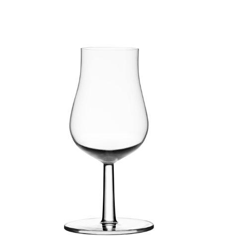 Iittala Essence After Dinner Glasses, 8.75-Ounce, Set of 2 (Iittala Champagne Glass)