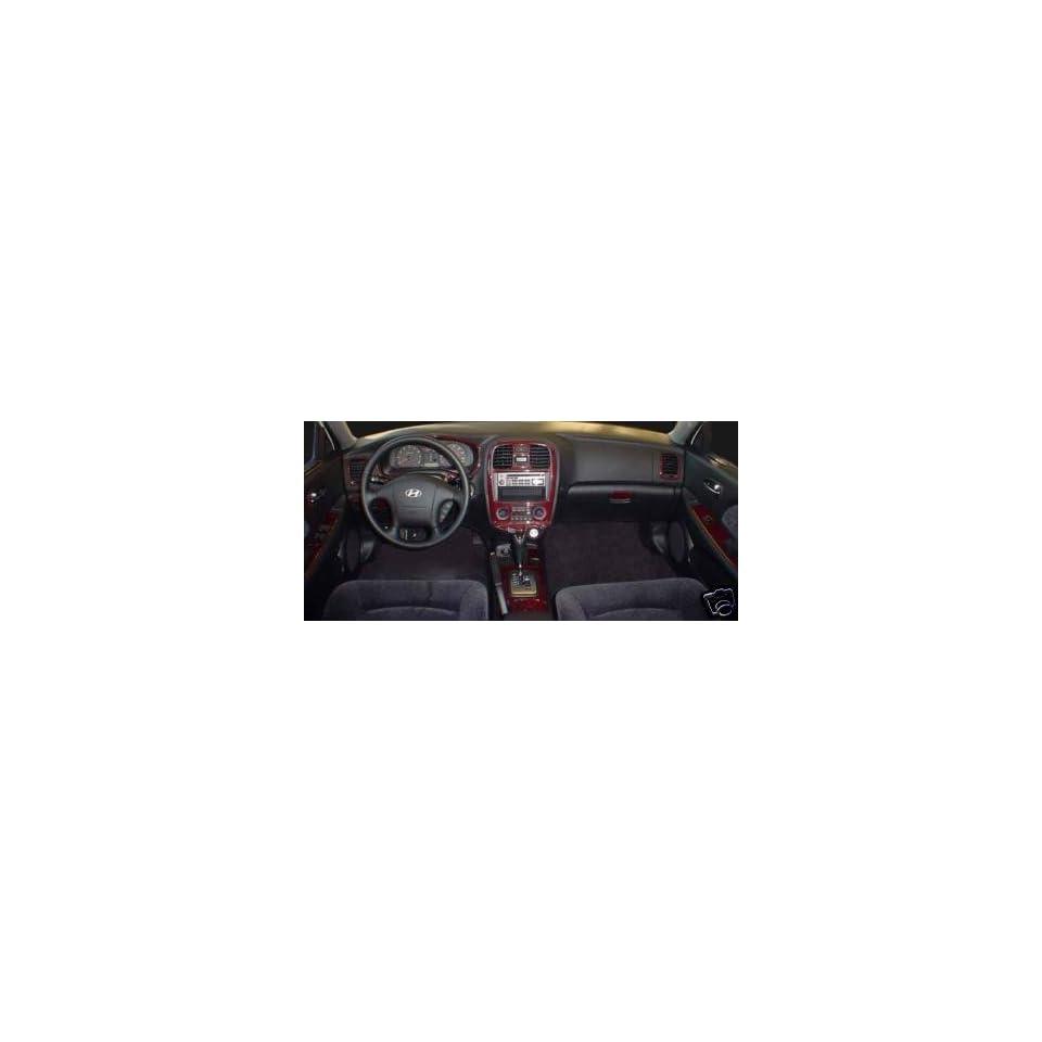 2004 2005 GL GLS LIMITED INTERIOR WOOD DASH TRIM KIT SET Automotive