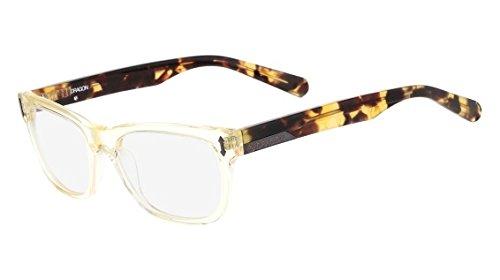 Eyeglasses DRAGON DR129 AIDEN 250 SHINY - Dragon Prescription Glasses