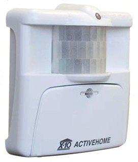 X 10 Motion Detector - 3