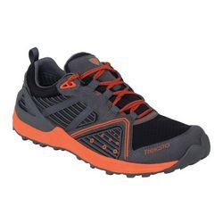 Men's Alter Ego Trail Running Shoes GRAY/ORANGE 8.5 REG