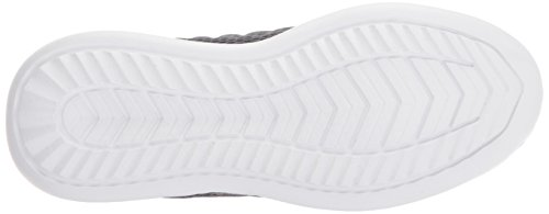 New Balance Damen Cypher Run Laufschuhe Castlerock/White