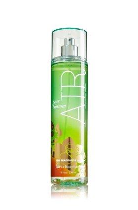 Pear Blossom Air Fine Fragrance Mist 8 Ounce Full Size Retired Fragrance Spray ()