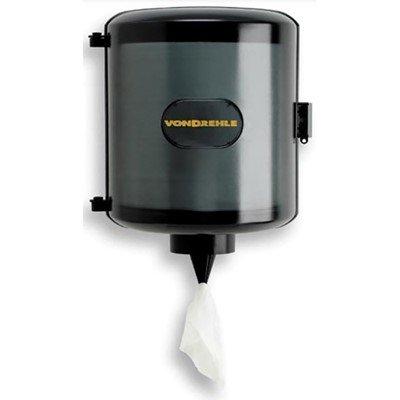 VonDrehle Water Resistant Center Pull Paper Towel Dispensers (1 Dispenser)