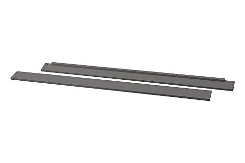 Full Size Conversion Kit Bed Rails