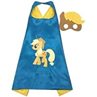 Traindrops My Little Pony Dress Up Cape and Mask Set