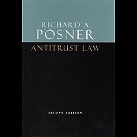 Antitrust Law, Second Edition