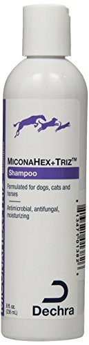 8 Oz Cat Shampoos - 3