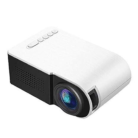 WOVELOT Yg210 1080P Led Proyector Dispositivo Proyector ...