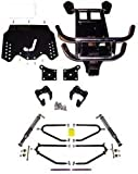 EZGO TXT 1994-01 Golf Cart Jakes Long Travel Lift Kit