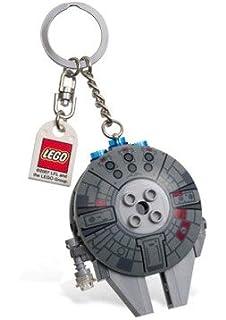 LEGO STAR WARS VADERS TIE FIGHTER KEYCHAIN