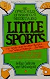 Little Sports, Dan Carlinsky and Ed Goodgold, 0070099286