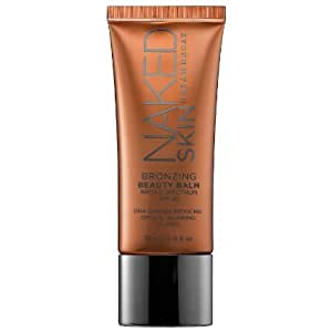 UD Naked Skin Bb Cream Bronzing Beauty Balm Broad Spectrum Anti Aging SPF 20 1.18 Fl Oz