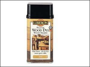 liberon-wdpe250-250ml-palette-wood-dye-ebony-diy-tools