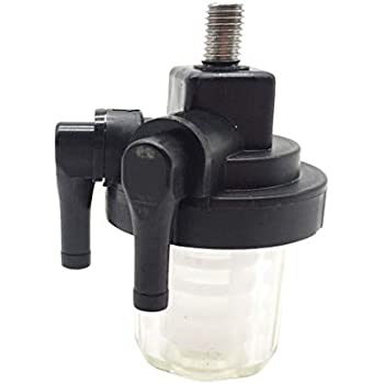 Amazon com: Outboard Engine 61N-24560-00 655-24560-00 Fuel Filter