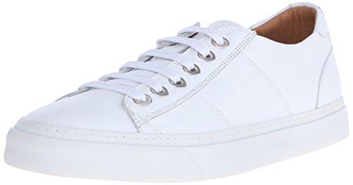 Marc Jacobs Mens S87WS0201 Fashion Sneaker White 7fjAYCe